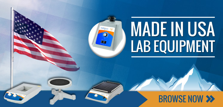 Made in USA Lab Equipment