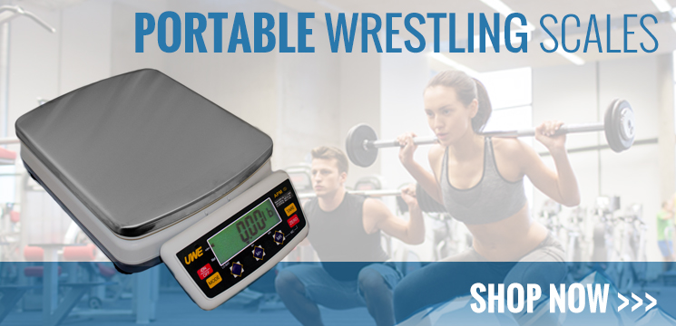 Summit Wrestling Scales - APM3CSE and AWS440 now exclusively from SummitMeasurement.net